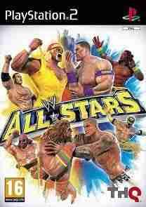 Descargar WWE All Stars [MULTI5][PAL] por Torrent
